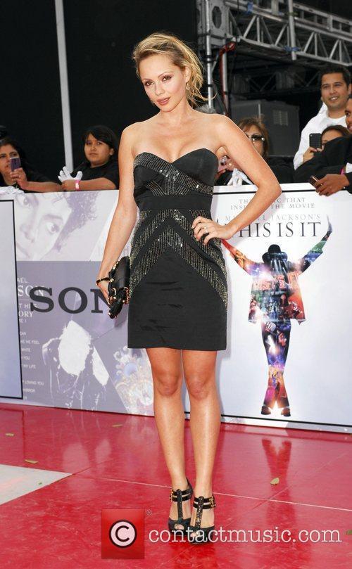 Beatrice Rosen 5