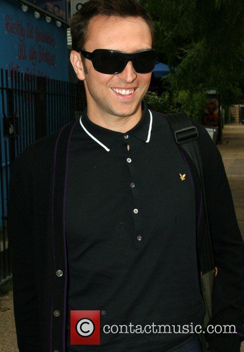 Alex Walkinshaw 1