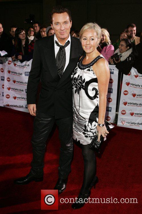 Martin Kemp and Shirlie Kemp 2