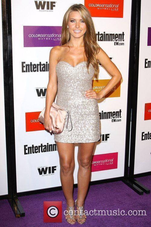 Audrina Patridge and Entertainment Weekly 4