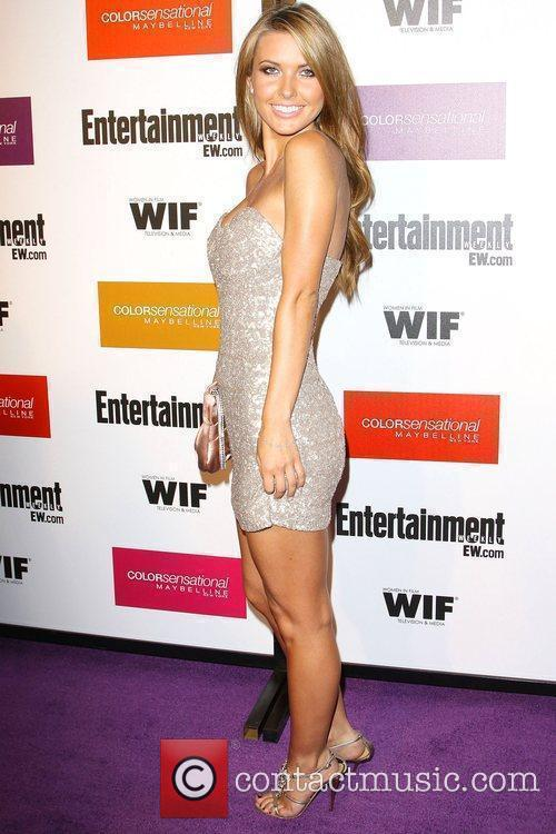 Audrina Patridge and Entertainment Weekly 6