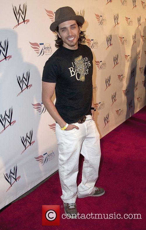 Josh Keaton 9