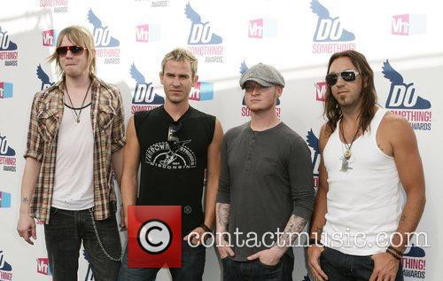 Lifehouse and Vh1