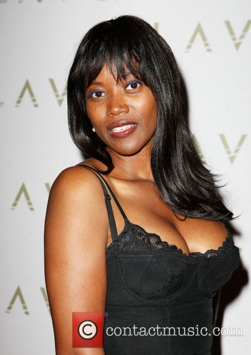Erika Alexander