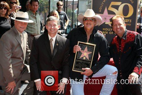 Alan Jackson and Shawn Parr 5