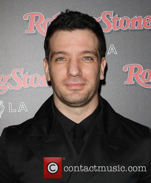 Jc Chasez and Rolling Stones 1