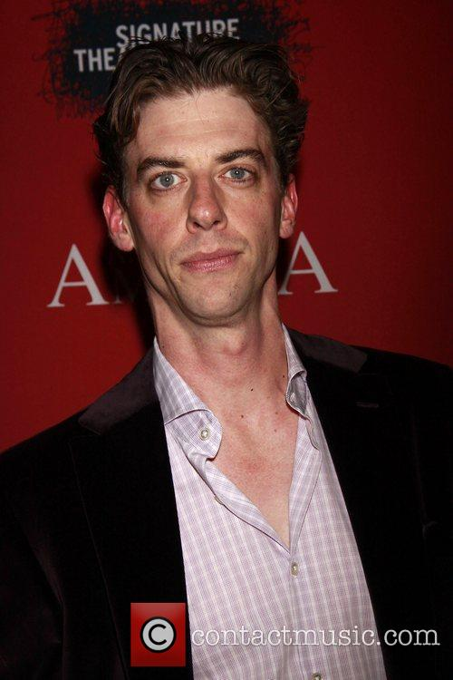 Christian Borle, Fantasia, In America and Tony Kushner