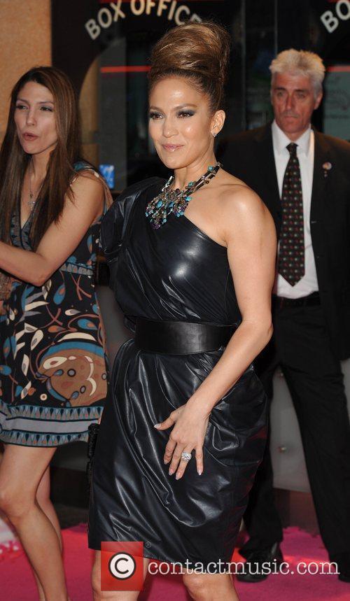 Jennifer Lopez and Alex O'loughlin 3