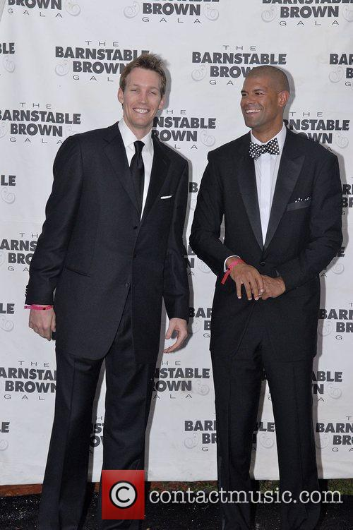 Mike Dunleavy and Shane Battier 6