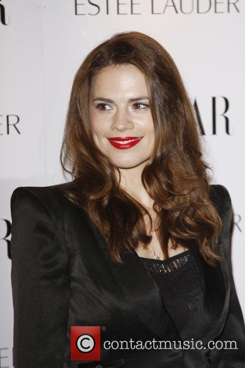 Hayley Atwell 1