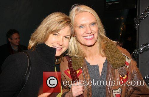 Penny Smith and Anneka Rice 3