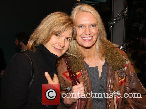 Penny Smith and Anneka Rice 2