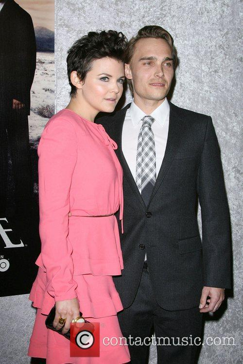 Ginnifer Goodwin and Hbo 11