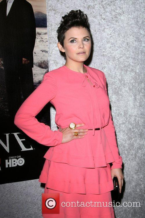 Ginnifer Goodwin and Hbo 3