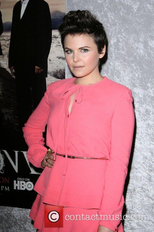 Ginnifer Goodwin and Hbo 4