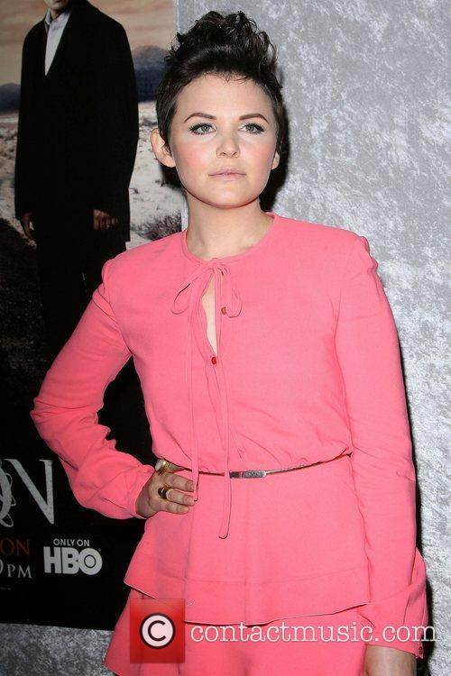 Ginnifer Goodwin and Hbo 10
