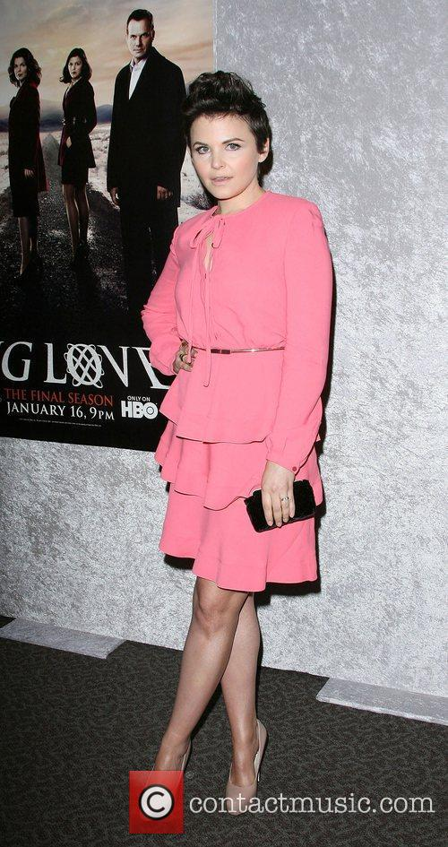 Ginnifer Goodwin and Hbo 6