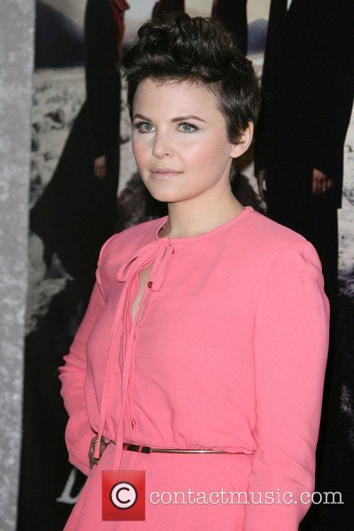 Ginnifer Goodwin and Hbo 7