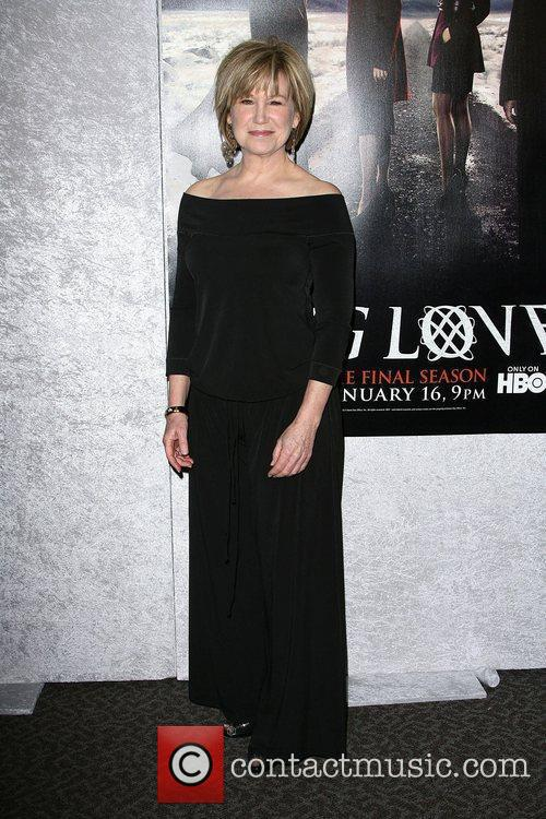 Mary Kay Place and Hbo