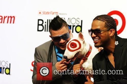 Jowell and Billboard 2