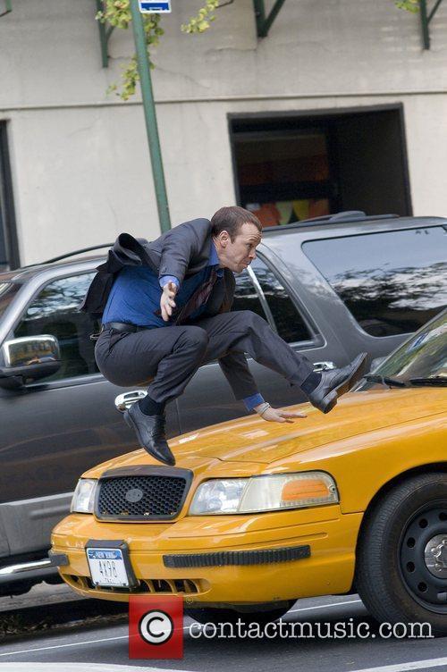 Donnie Wahlberg 4