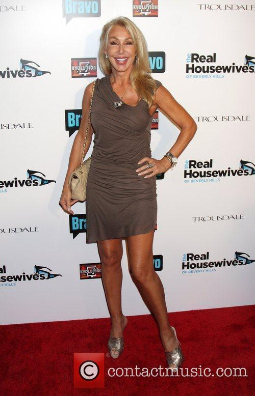 Linda Thompson and Real Housewives