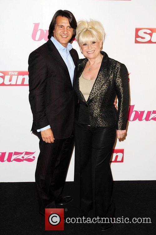 Scott Mitchell and Barbara Windsor 4