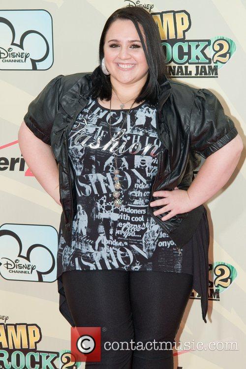 Nikki Blonsky 2