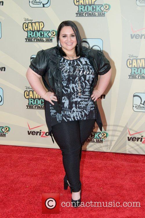 Nikki Blonsky 1