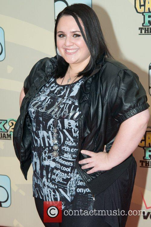 Nikki Blonsky 6