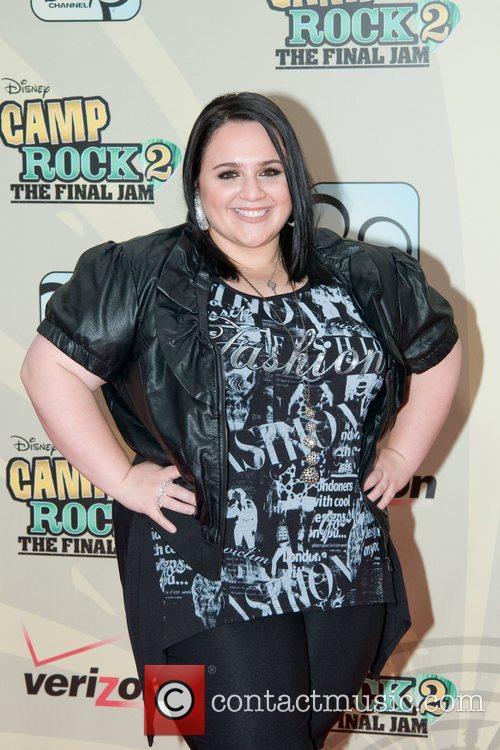 Nikki Blonsky 4