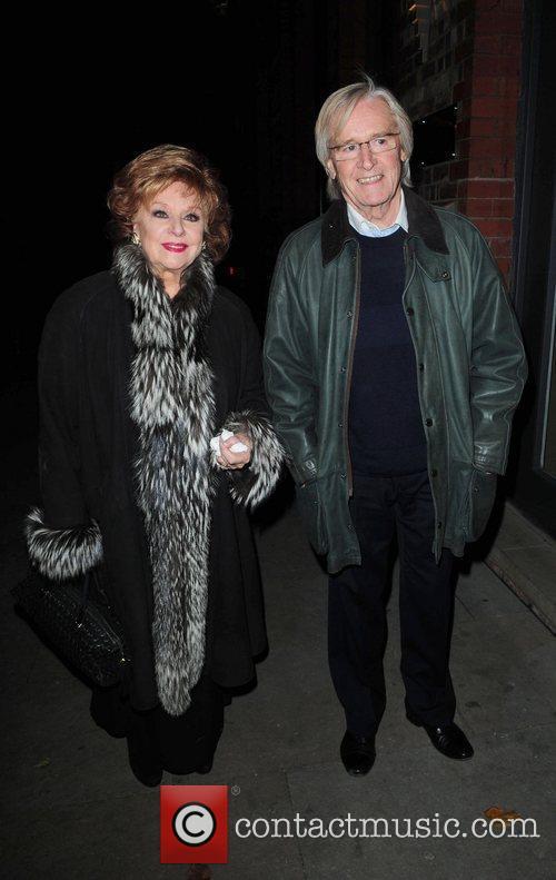 Barbara Knox, Coronation Street and William Roache