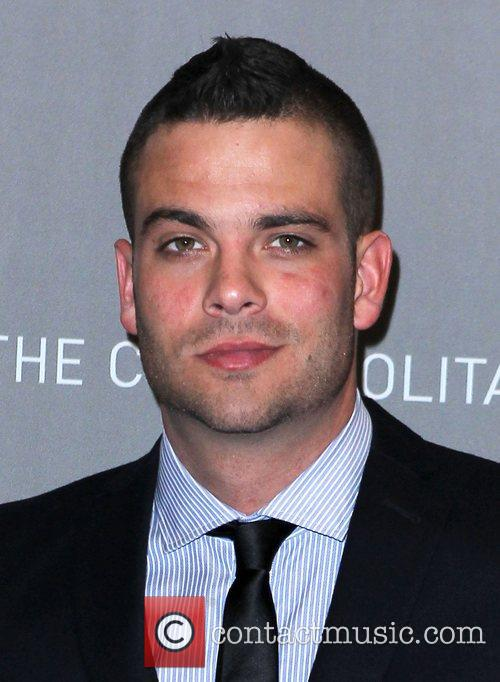 Mark Salling, Celebration and Las Vegas 1