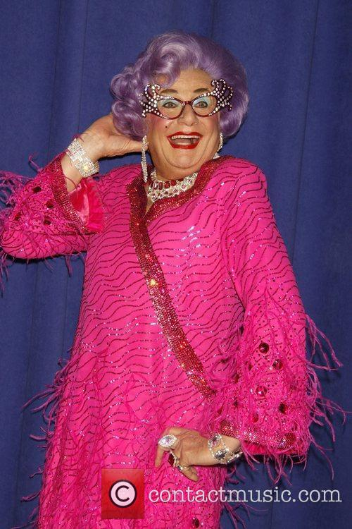 Dame Edna Everage 3
