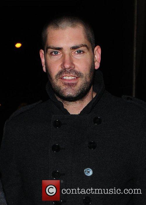 Shane Lynch 2