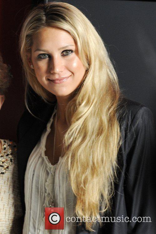 Anna Kournikova and Fort Lauderdale 9