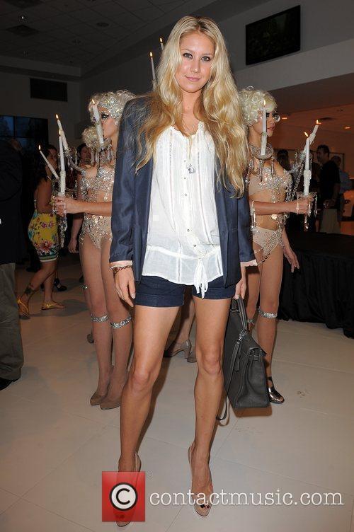 Anna Kournikova and Fort Lauderdale 5