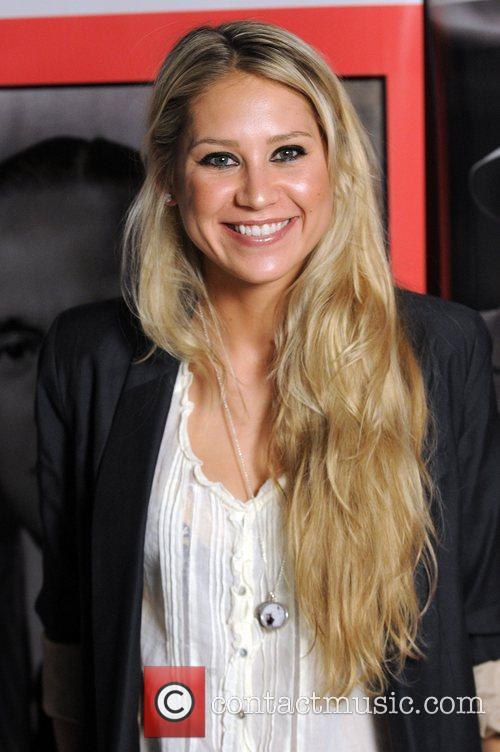 Anna Kournikova and Fort Lauderdale 4
