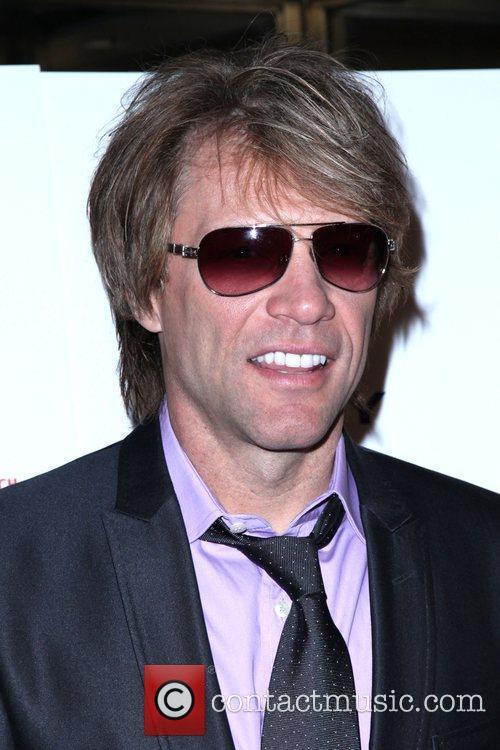 Jon Bon Jovi 3