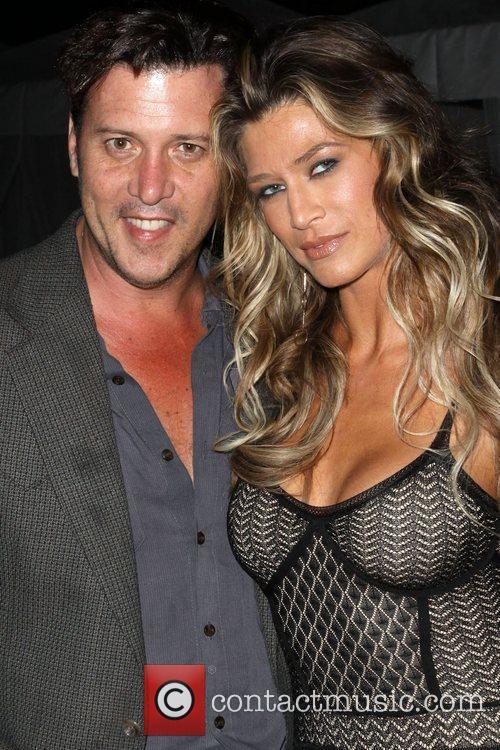 Peter Dobson, Karina Smirnoff and Playboy