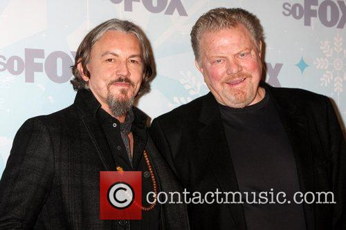 Tommy Flanagan and William Lucking
