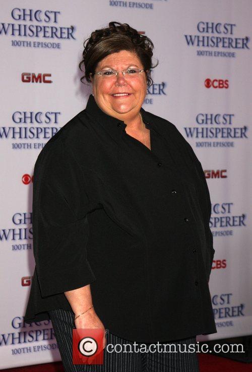Mary Ann Winkowski 9