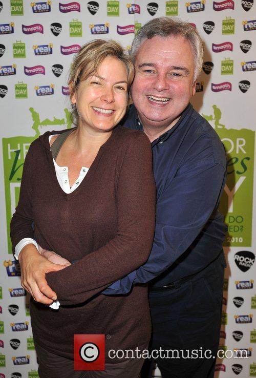 Penny Smith and Eamonn Holmes 3