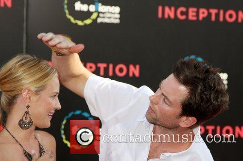 Sharon Case and Bros