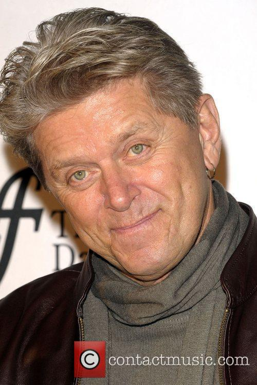 Peter Cetera and David Foster