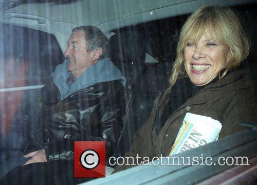 Pink Floyd and Nick Mason 1