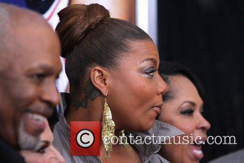 Queen Latifah and Queen 1