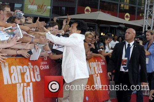 Jackie Chan 1