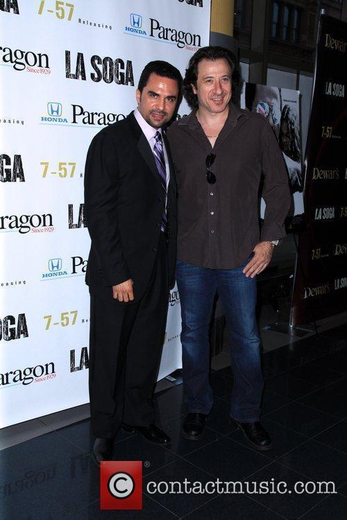 Manny Perez and Federico Castelluccio 4