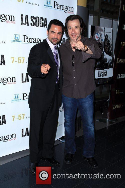 Manny Perez and Federico Castelluccio 8